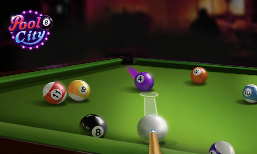 Pooking - Billiards City screenshot 15