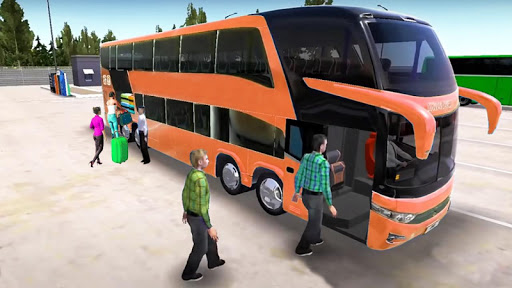 Bus Simulator 2019 New Game 2020 -Free Bus Games screenshot 12