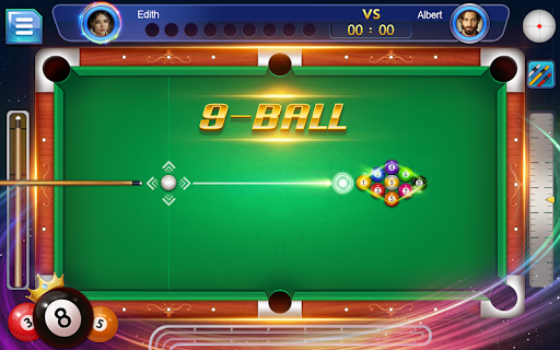 Pool Billiard Master & Snooker screenshot 2