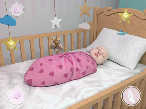 Pregnant Mother Simulator - Virtual Pregnancy Game screenshot 11