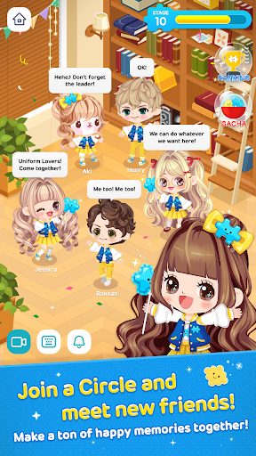 LINE PLAY screenshot 15