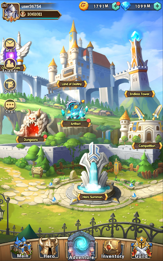 Brave Dungeon screenshot 12