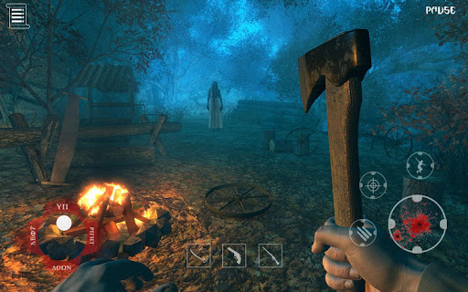 Forest Survival Hunting screenshot 11
