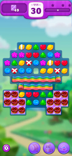 Candy Sweet screenshot 4