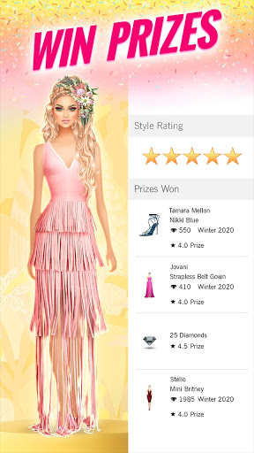 Covet Fashion screenshot 4