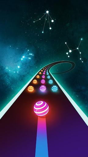 Dancing Road screenshot 3