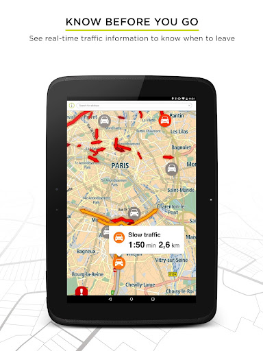 TomTom MyDrive screenshot 6