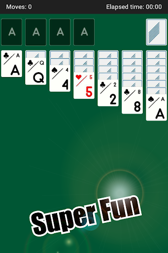 (SG Only)Solitaire screenshot 2