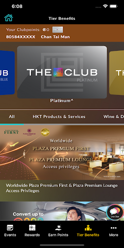 The Club screenshot 3