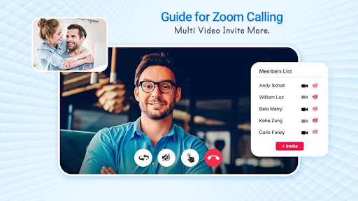 Guide For Cloud Video Conferences screenshot 1