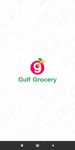 GulfGrocery Shopper capture d ecran 1