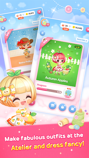 LINE PLAY screenshot 2