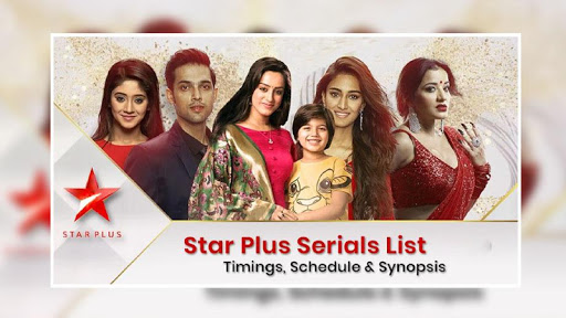 Star Plus TV Channel Free, Star Plus Serial Guide screenshot 2