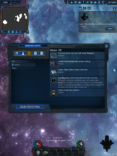 Voidspace (test servers only) screenshot 11