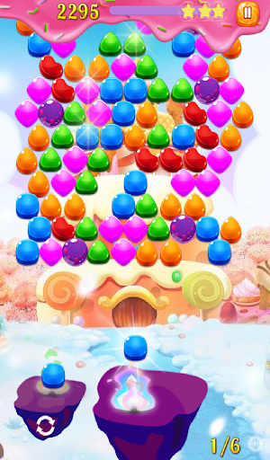 Candy Shooter screenshot 1