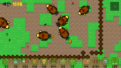 치킨크래프트 Chicken Craft screenshot 7
