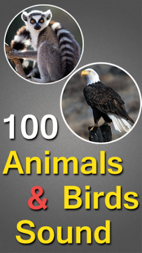 Animals and Birds Sound for Baby screenshot 1