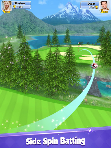 Golf Rival screenshot 11
