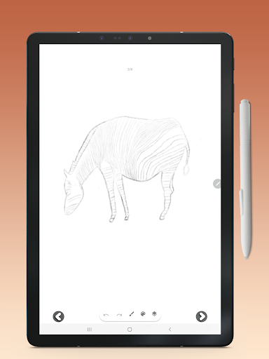 How to Draw Animals 3D screenshot 13