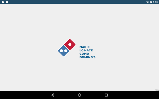 Dominos Mx screenshot 11