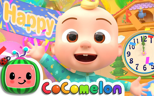 Coco~Melon Bus Song screenshot 8