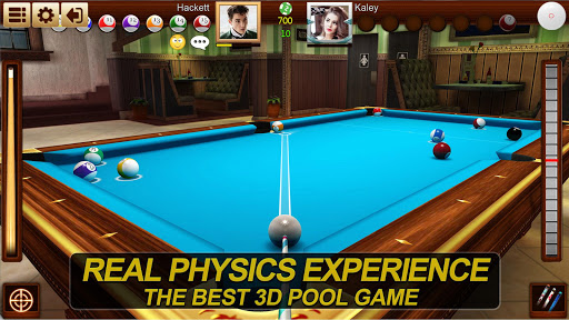 Real Pool 3D screenshot 18