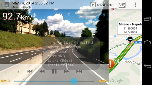 AutoGuard Dash Cam screenshot 6