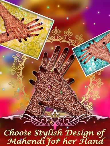 Indian Wedding Bride Arranged & Love Marriage Game screenshot 3