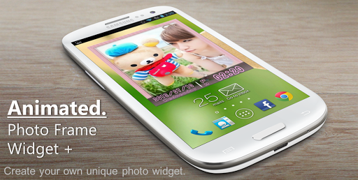 Animated Photo Widget screenshot 9