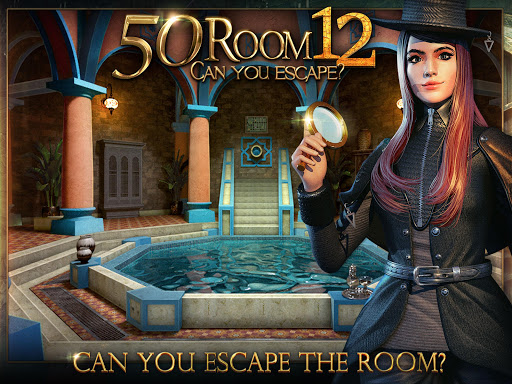 Can you escape the 100 room XII screenshot 6