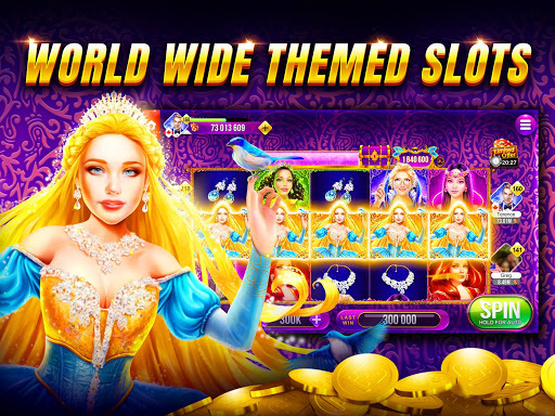 Neverland Casino Slots screenshot 10