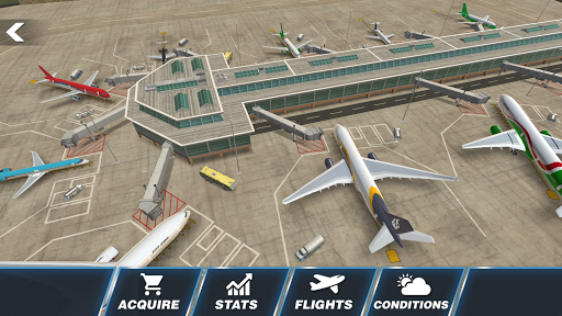 Air Safety World screenshot 4