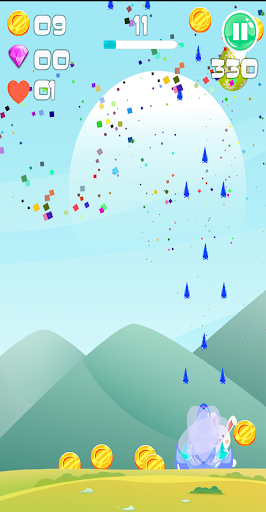 new games 2021 : simple game easy game Easter game screenshot 6