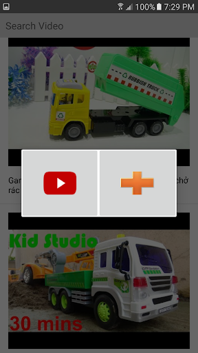 AT YoutuRemote screenshot 5