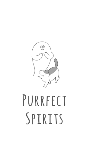 Purrfect Spirits screenshot 1