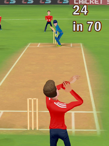 Cricket Star screenshot 7