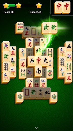 Mahjong Oriental screenshot 2