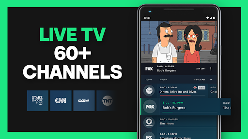 Hulu: Stream all your favorite TV shows and movies screenshot 4