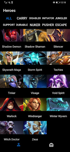 Dota 2 Guide screenshot 1