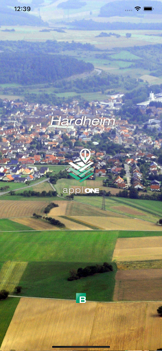 Hardheim • app|ONE screenshot 1