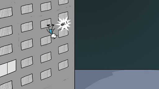 Henry Stickman Escape screenshot 5