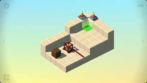 Marvin The Cube screenshot 1