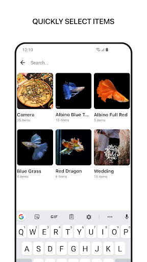 1Gallery - Photo Gallery & Vault (AES ENCRYPTION) screenshot 5