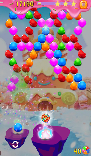 Candy Shooter screenshot 2