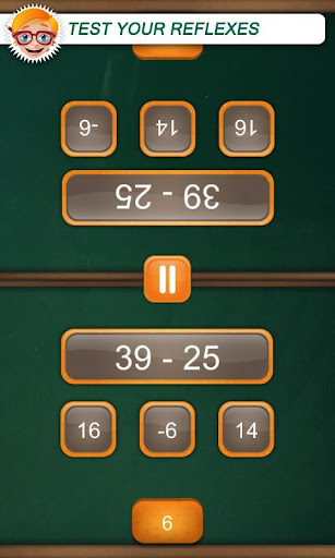 Math Duel screenshot 2