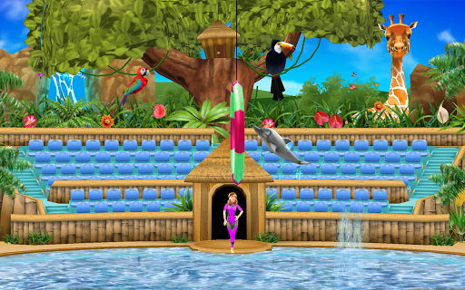 My Dolphin Show screenshot 1