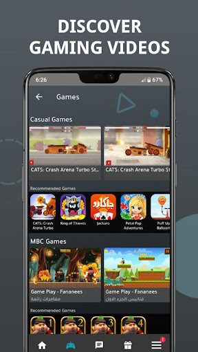 WIZZO Play Games & Win Prizes! screenshot 2