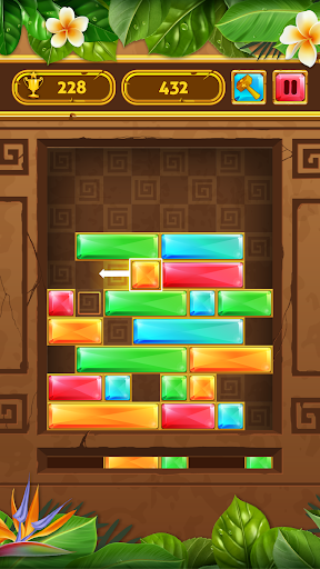 Block Puzzle Drop screenshot 2