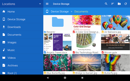 File Viewer for Android screenshot 13