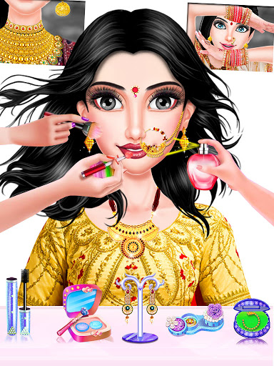 Superstar Fashion Stylist Dress up screenshot 19